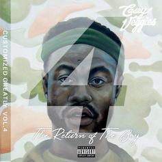 Customized Greatly 4: The Return Of The Boy