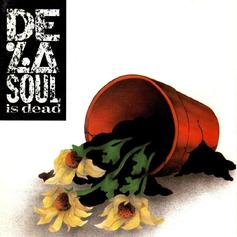 De La Soul - Sho Nuff (Unreleased)