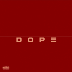 T.I. - Dope Feat. Marsha Ambrosius (Prod. By Dr. Dre)