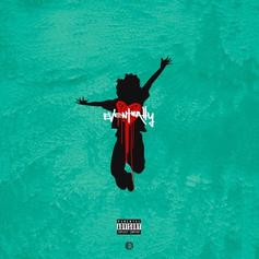 Eric Bellinger - Spare Time