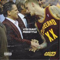 Machine Gun Kelly - 4th Coast Freestyle