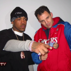 Lloyd Banks - Tim Westwood Freestyle [2004]