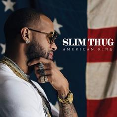 Slim Thug - Peaceful