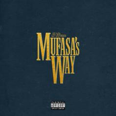 Jeff Chery - Mufasa's Way