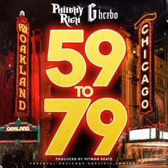 Philthy Rich - 59 To 79 Feat. G Herbo