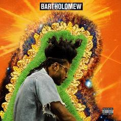 Jesse Boykins III - Everybody Shut Up Feat. Isaiah Rashad