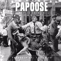 Papoose - What's Going On