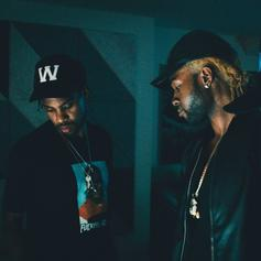 Reese LAFLARE - I Love It 'Work' Feat. PartyNextDoor (Prod. By Cardo & Johnny Juliano)