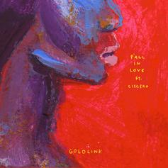 GoldLink - Fall In Love Feat. Ciscero