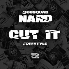 Mobsquad Nard - Cut It (Freestyle)