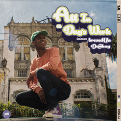 Pell - All In A Day's Work Feat. BrandUn DeShay