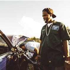 Curren$y - For Nothin (Prod. By Sledgren)