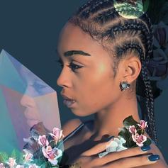 Ebhoni - Let It Out Feat. Indica