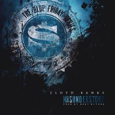 Lloyd Banks - Misunderstood