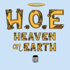 LunchMoney Lewis - H.O.E. (Heaven On Earth) Feat. Ty Dolla $ign