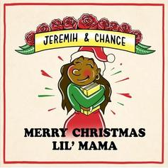 Chance The Rapper & Jeremih - I Shoulda Left You