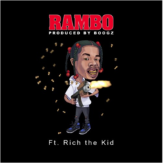 Marty Baller - Rambo Feat. Rich The Kid