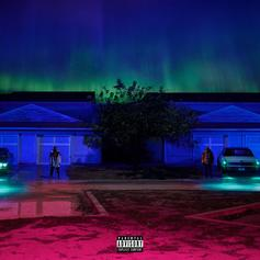 Big Sean - Halfway Off The Balcony