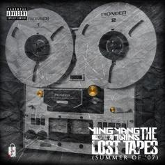 The Lost Tapes (Summer Of '07)