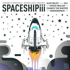 Consequence - Spaceship III Feat. Chance The Rapper, Alex Wiley, GLC & Chuck Inglish