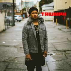 Ronald Bruner Jr - Triumph [Album Stream]