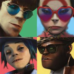 Gorillaz - Ascension Feat. Vince Staples