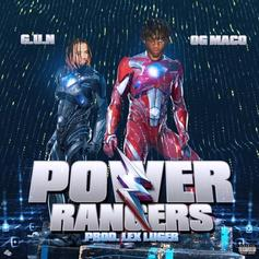 OG Maco - Power Rangers Feat. G.U.N. (Prod. By Lex Luger)
