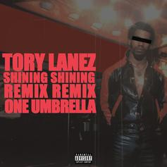 Tory Lanez - Shining (Swave Session)