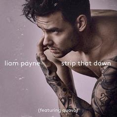 Liam Payne - Strip That Down Feat. Quavo