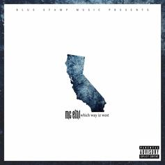 MC Eiht - Compton Zoo (Prod. By DJ Premier)