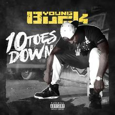 Young Buck - 10 Toes Down [Album Stream]