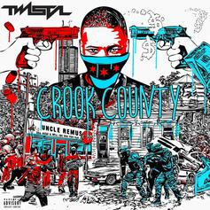 Twista - Mortuary Feat. Vic Spencer