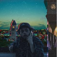 Alex Wiley - Hands Clean (Prod. By Mike Gao)
