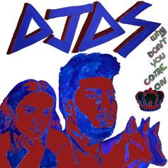 """Khalid & Empress Of Link DJDS For """"Why Don't You Come On"""""""