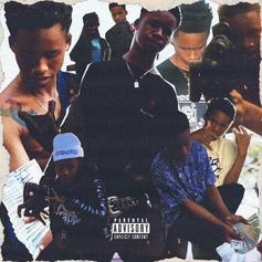 """Tay-K Is """"Coolin"""" On His Latest Single"""