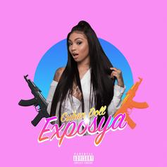 """Cuban Doll Is Ready To """"Exposya"""" On Her New Track"""