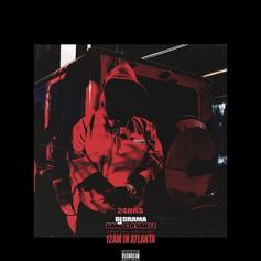 "Download 24hrs' New DJ Drama-Hosted Mixtape ""12 AM In Atlanta"""