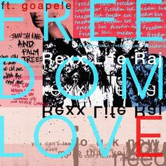 """Rexx Life Raj Links Up Goapele For New Song """"Freedom Love"""""""