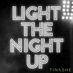 """Tinashe Wants To """"Light The Night Up"""" With Her Latest Song"""