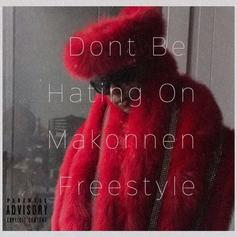 """ILoveMakonnen Drops Off A One-Take Freestyle """"Don't Be Hating On Makonnen"""""""