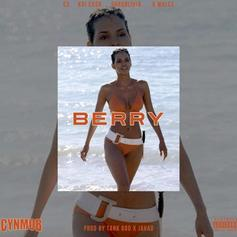 """King Combs Unites His CYN Crew For """"Berry"""""""