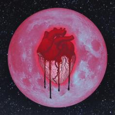 "Chris Brown Releases New Double Album ""Heartbreak On A Full Moon"""