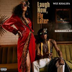 """Listen To Wiz Khalifa's """"No Dirt"""" Record Off """"Laugh Now, Fly Later"""""""