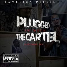 "Ralo Drops Off Second Project Of The Year ""Plugged In With The Cartel"""