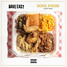 "Dave East Drops Off New Eastmix To ""Soul Food"""
