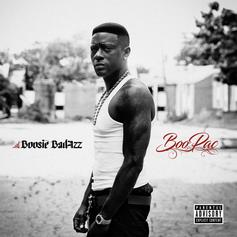 """Boosie Badazz Releases New """"Boopac"""" Song """"Cocaine Fever"""""""