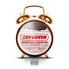 "Zaytoven Brings Out Quavo & 2 Chainz For ""Wake Up & Cook Up"""