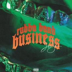 """Juicy J Grabs Wiz Khalifa & Denzel Curry For """"Too Many"""" Off """"Rubba Band Business"""""""