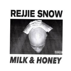 "Rejjie Snow Delivers Lullaby Banger In ""Milk & Honey"""