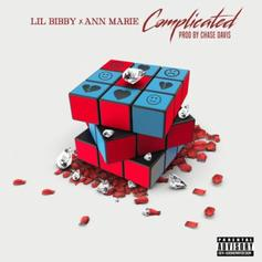 "Lil Bibby Enlists Ann Marie For ""Complicated"""